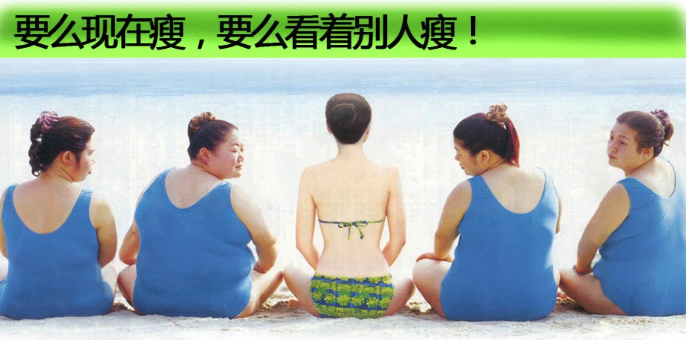 极简系统瘦身课:让美女瘦身的减脂塑形一步到位