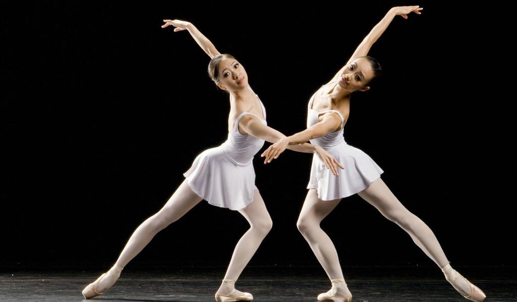 《零基础学芭蕾:收获完美体态与高贵气质》视频课