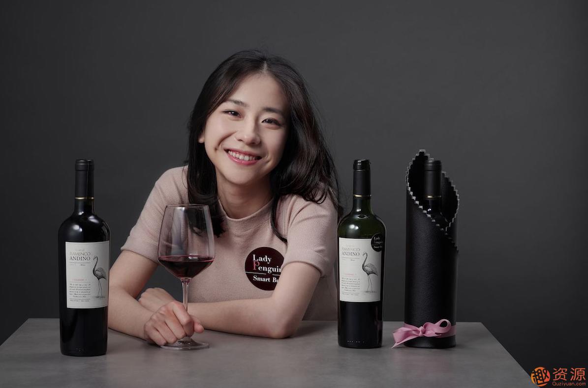 醉鹅娘葡萄酒课堂:为小白准备的葡萄酒词典入门
