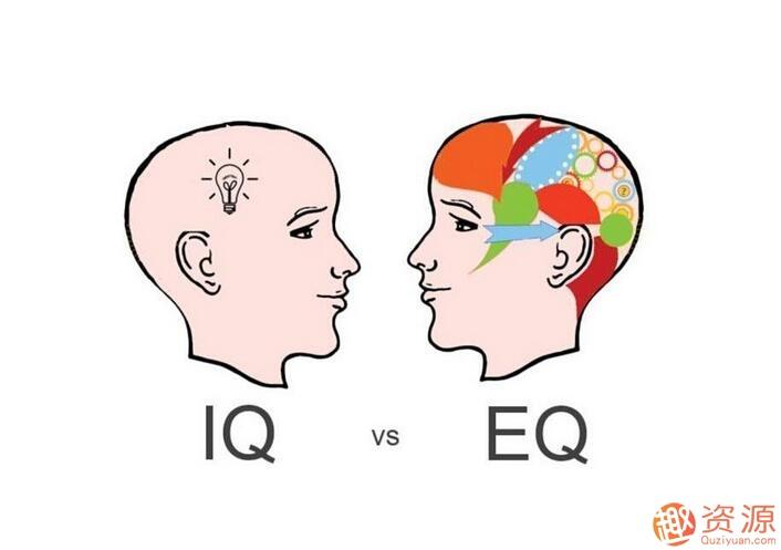 如何提升情商?情商EQ提升术课程_教程分享