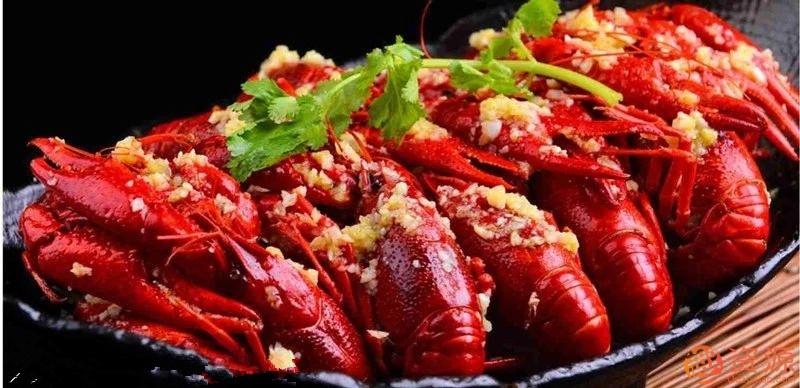 小龙虾制作配方技术教程_资源网站