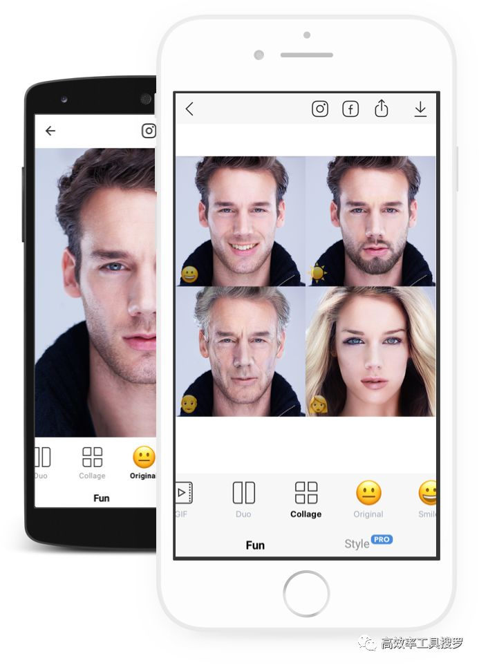 最近发现【特别惊艳】的新App,会让你另眼相看