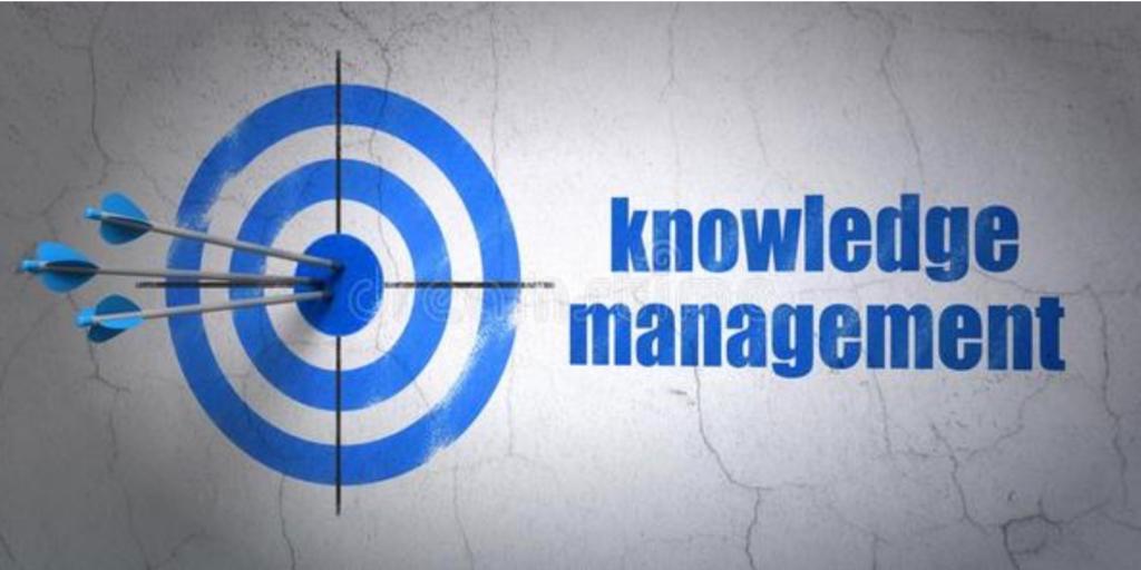 知识管理训练营