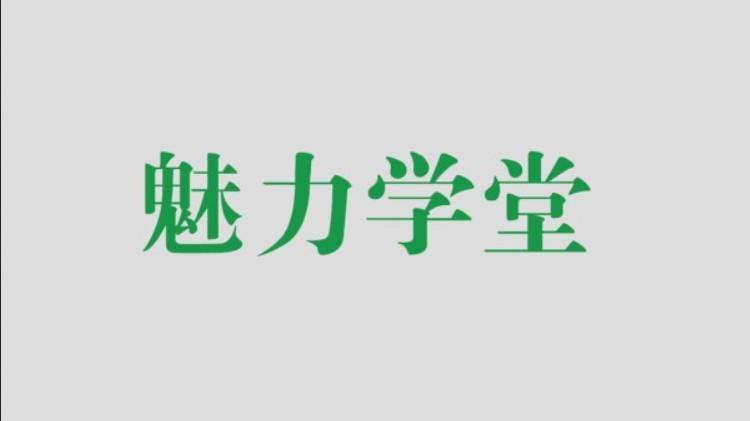 乐鱼:魅力学堂百度网盘