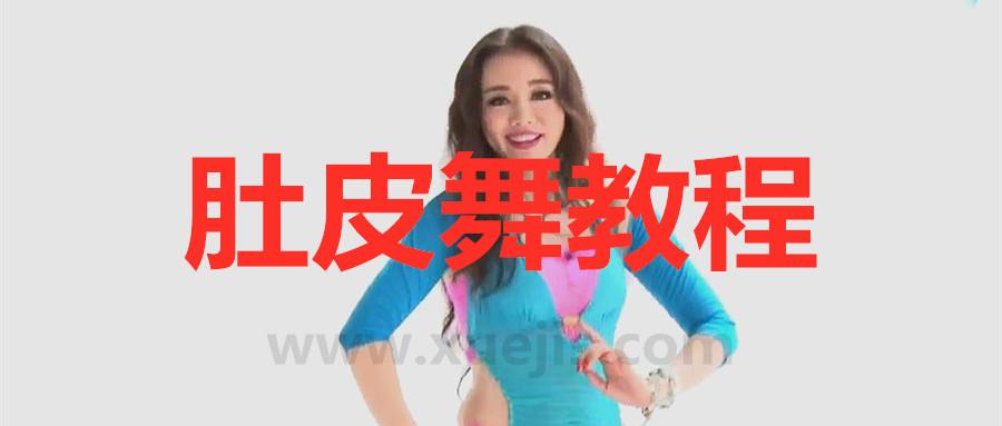 湘湘肚皮舞教程  百度网盘