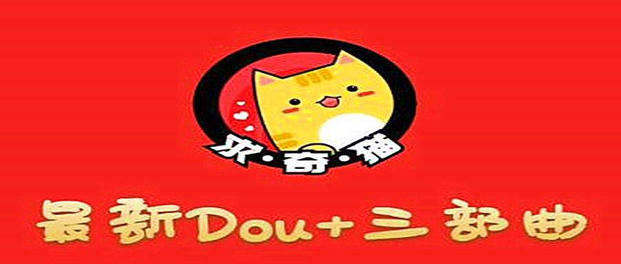 奇猫DOU+三部曲,逆向思维选择商品+包装产品+简单起号  百度网盘