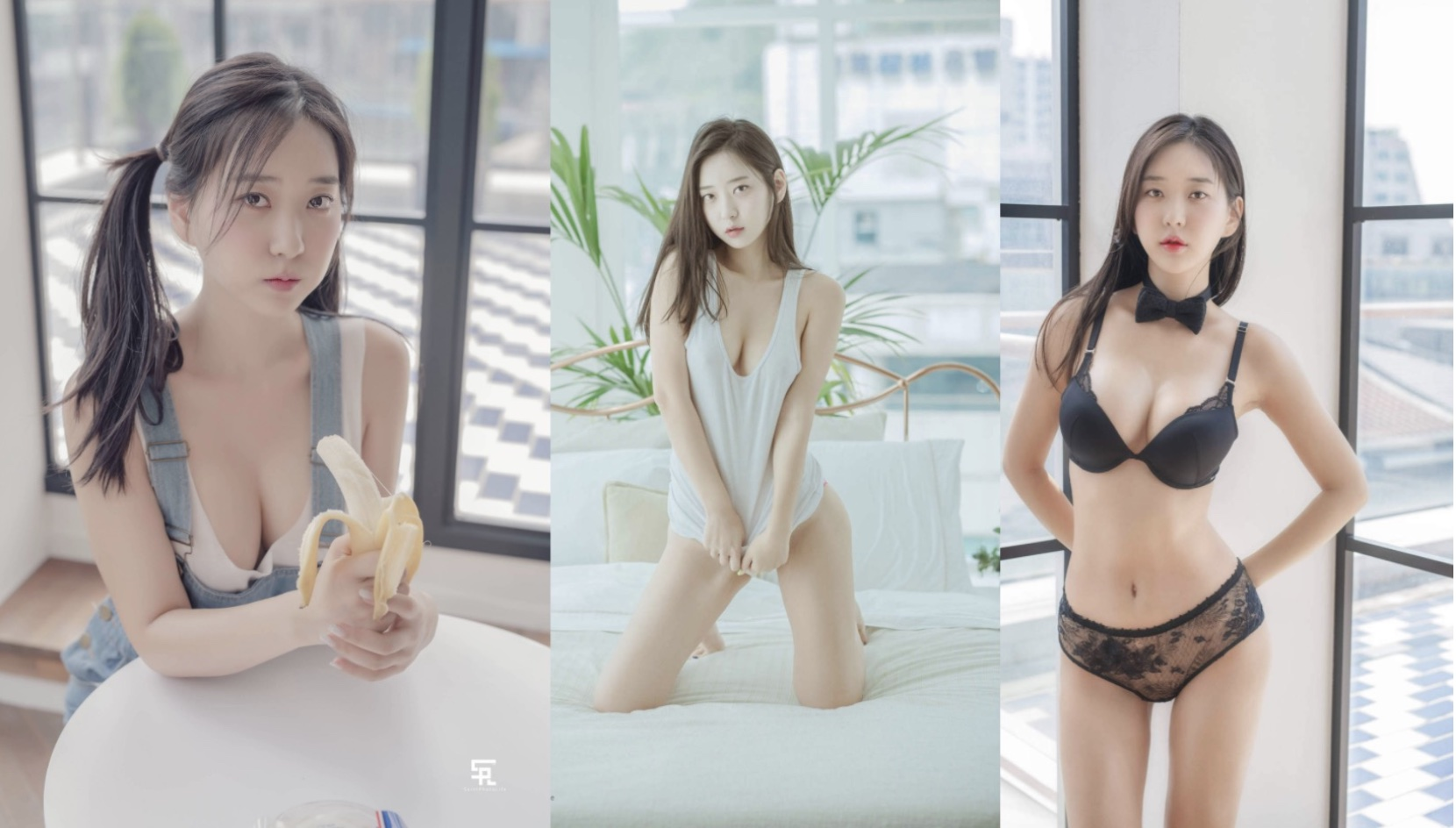 韩国模特申才恩11套高清写真图包 [516P/2.76G]