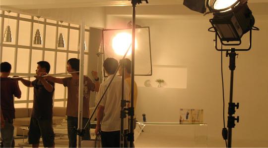 分镜头文案企业公司宣传片专题片策划方案拍摄脚本解说词模板