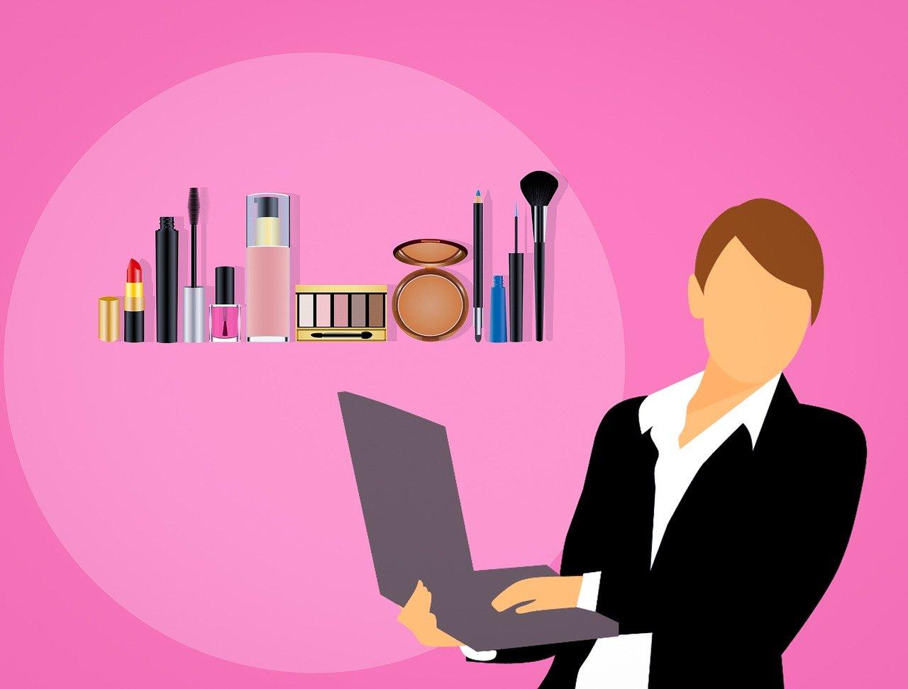 47份女性营销活动案例与市场研报