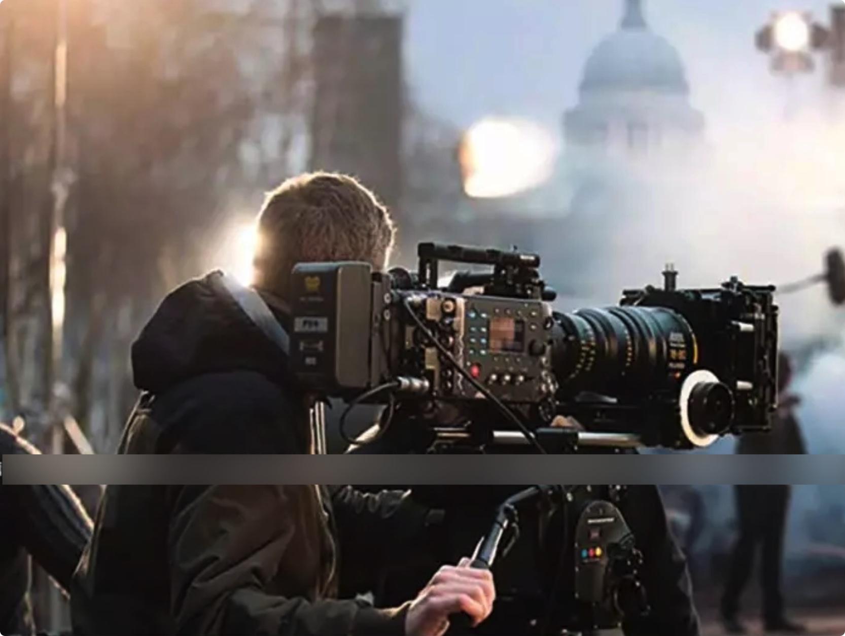 好莱坞视频拍摄与器材解析全攻略 提升你的作品质量!