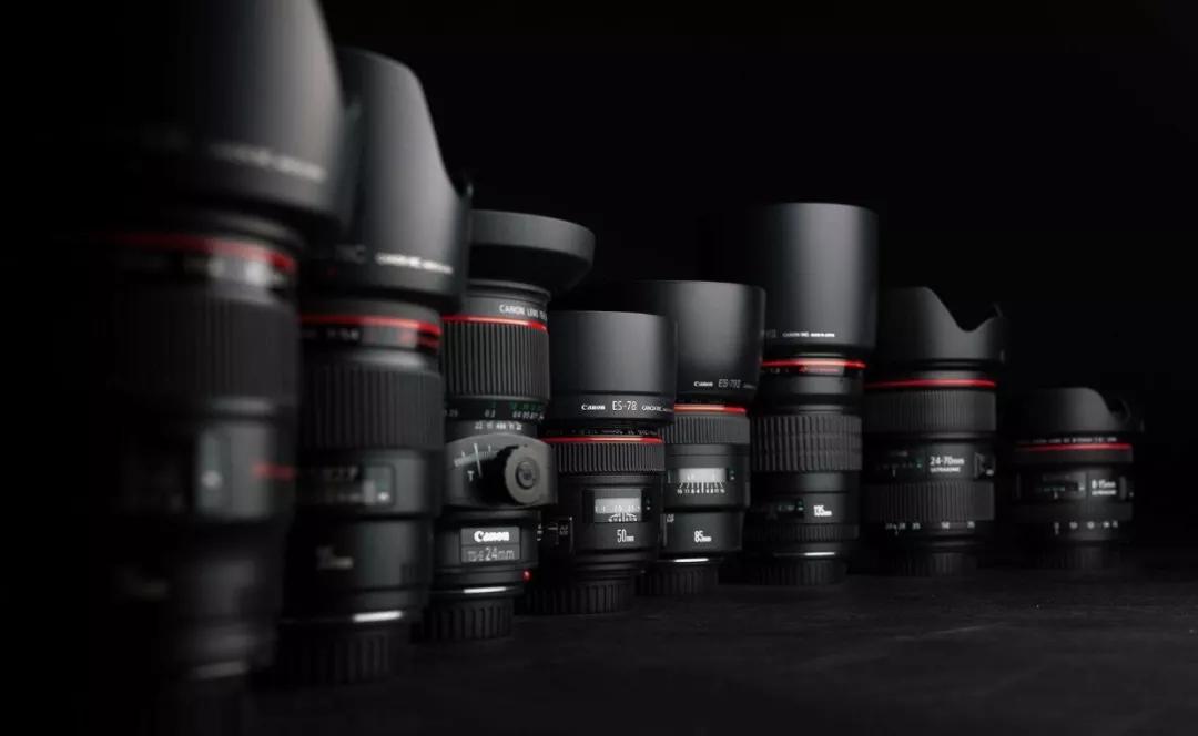 单反镜头怎么选?最强单反镜头知识教程来了!