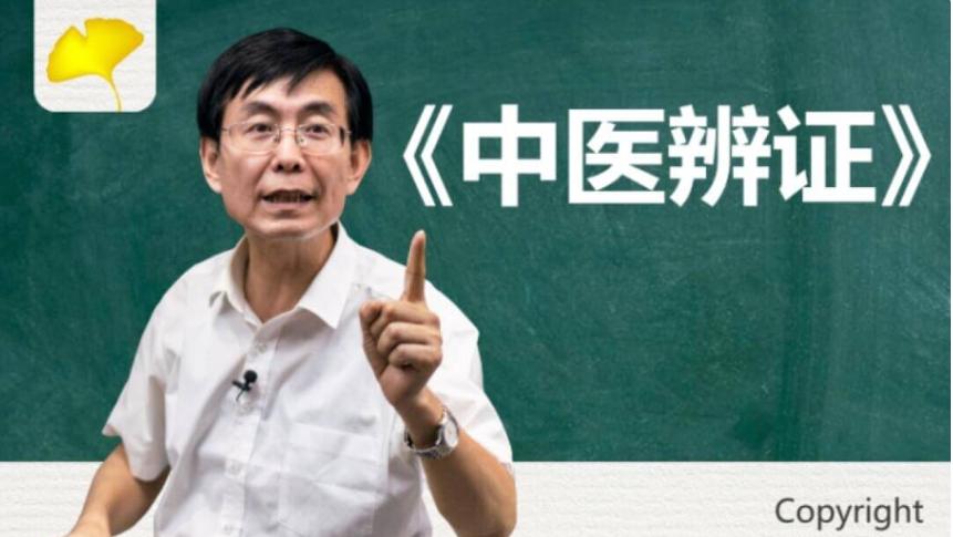 吉林名师学社:张景明《中医辨证》价值699元-百度云下载_趣资料视频课程