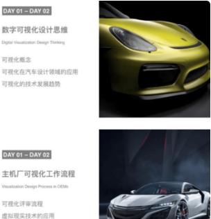 UE4汽车影视级数字可视化设计2020高清视频-百度云下载_趣资料教程视频
